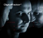 Digital Factor - Trialog (CD Digipak)