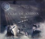 Clan of Xymox - Clan Of Xymox - Live at Castle Party 2010  (CD+DVD)