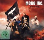 Mono Inc. - Viva Hades  (CD+DVD)