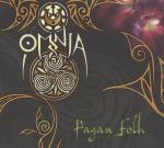 Omnia - Pagan Folk  (CD)