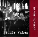 In The Nursery - Hindle Wakes (2CD)