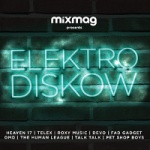 Various Artists - Elektro Diskow