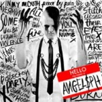 Angelspit - Hello My Name Is…