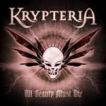 Krypteria - All Beauty Must Die (CD)