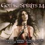 Various Artists - Gothic Spirits Vol. 14 (2CD)