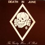 Death In June - The Guilty Have No Pride
