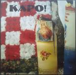 Death In June - Presents Kapo! – Kapo!