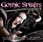 Various Artists - Gothic Spirits EBM Edition 3