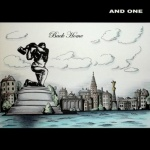 And One - Back Home (EP)