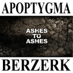 Apoptygma Berzerk - Ashes to Ashes (Limited 12