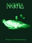 Nekyia - Purgatory As The Serpent Domain (CD)
