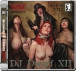 Wumpscut - DJ Dwarf Twelve: Women and Satan First