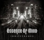 Essence Of Mind - Indifference (Limited 2CD Box Set)