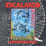 Escalator - Antropologia