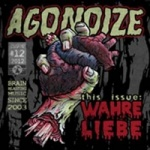 Agonoize - Wahre Liebe