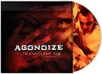 Agonoize - Ultraviolent Six (Limited LP Picture Vinyl)