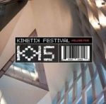 Various Artists - Kinetik Festival Volume 5 (2CD)