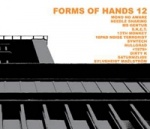 Various Artists - Forms of Hands 12