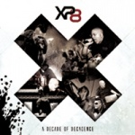 XP8 - X: A Decade Of Decadence  (Limited CD Digipak)
