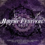 Various Artists - Amphi Festival 2012 (CD)
