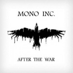 Mono Inc. - After the War Fan Box