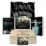 Lord Of The Lost - Die Tomorrow (Limited 2CD+DVD Box Set)