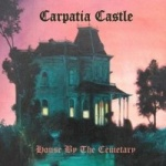 Carpatia Castle - House by the Cementary