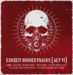 Various Artists - Endzeit Bunkertracks [Act VI] (Limited 4CD Box Set)