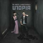In Strict Confidence - Utopia (Limited 2CD Digipak)