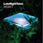Various Artists - Late Night Tales (Limited LP Vinyl+CD)