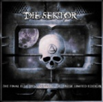 Die Sektor - The Final Electro Solution [Japanese Limited Edition]