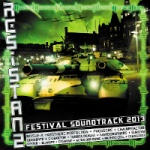 Various Artists - Resistanz 2013 (Limited CD Digipak)