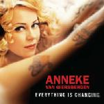 Anneke Van Giersbergen - Everything Is Changing  (CD)