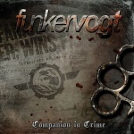 Funker Vogt - Companion In Crime (CD)
