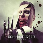 Gothminister - Utopia (Limited CD+DVD)