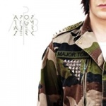 Apoptygma Berzerk - Major Tom EP (Limited MLP Vinyl)
