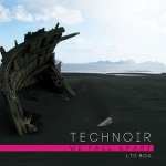 Technoir - We Fall Apart (2CD Limited Boxet)