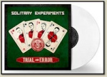 Solitary Experiments - Trial and Error (Limited LP Vinyl)