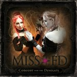 Miss FD - Comfort For The Desolate  (CD)