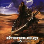 Grenouer - Lifelong Days  (CD)