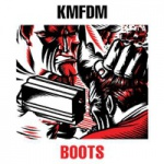 KMFDM - Boots (Limited 12
