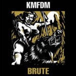 KMFDM - Brute (Limited 12
