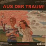 And One - Aus Der Traum! (Deutzschh-Version)