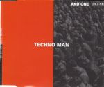 And One - Techno Man