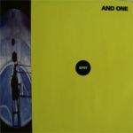 And One - Spot (CD)