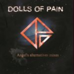 Dolls Of Pain - Déréliction / Angel`s Alternatives Mixes