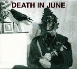 Death In June - The Wall Of Sacrifice (Remastered) (2LP Vinyl)