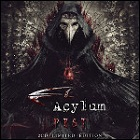 Acylum - Pest (2CD carton box)