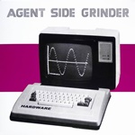 Agent Side Grinder - Hardware (CD, Album)