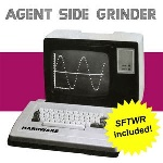 Agent Side Grinder - Hardware (SFTWR Included!)
